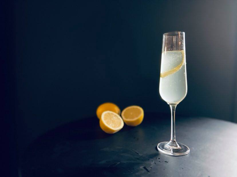 cocktail French 75